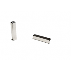 Magnet neodim bloc 4mm x 4mm x 19mm, N35