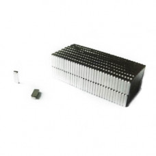Magnet neodim bloc 5mm x 2mm x 1mm, N48