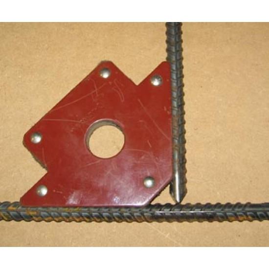 Dispozitiv de fixare sudura 110 mm