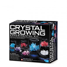 """Jucarie """"Crystal Growing"""" - Să creştem cristale"""
