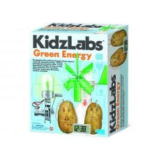 """Jucarie """"Green Energy"""" - Energia verde"""