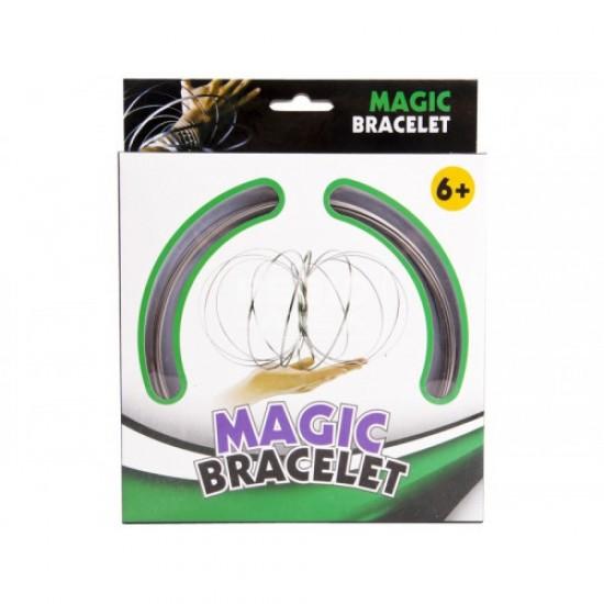 """Jucarie """"Magic Bracelet"""" - Bratara magica"""