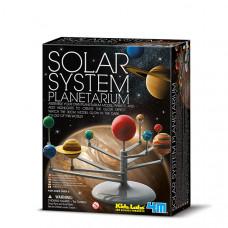 "Jucarie ""Solar System Planetarium"" - Sistem Solar"