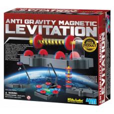 "Jucarie ""Levitatie magnetica antigravitationala"""