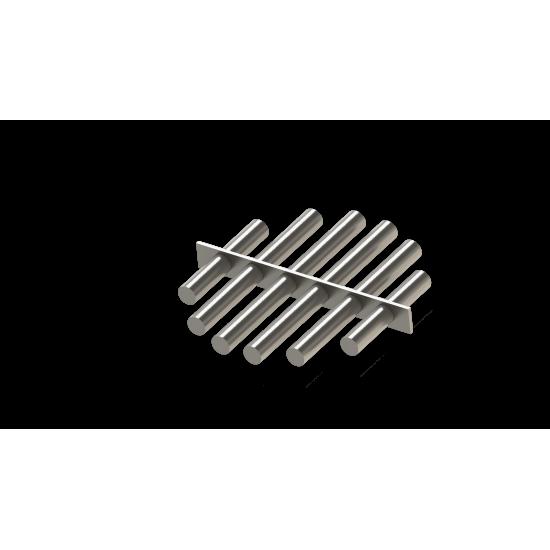Grila magnetica  diam. 350 mm