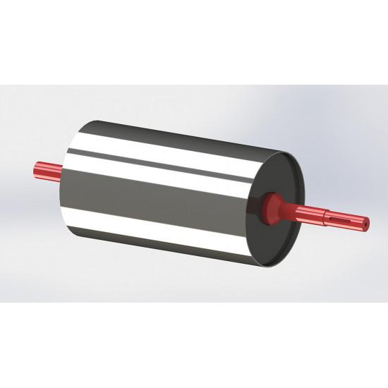 Tambur magnetic d=204 ( cu magneti permanenti )