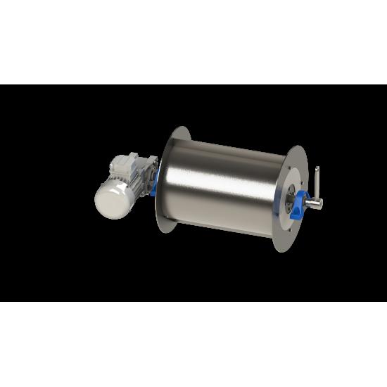Tambur magnetic cu curent turbionari ( Eddy Current )