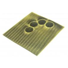 Detector de flux magnetic 50mm x 50mm