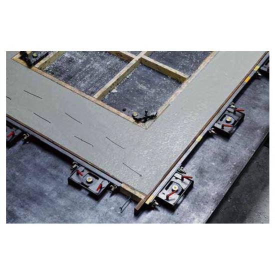 Magnet pentru fixare cofraje EMH BR-400 SKF