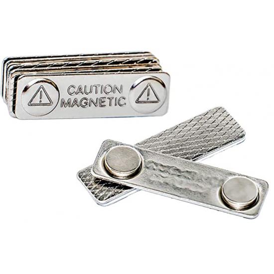 Suport magnetic pentru ecuson
