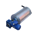 Tambur magnetic pentru banda transportoare
