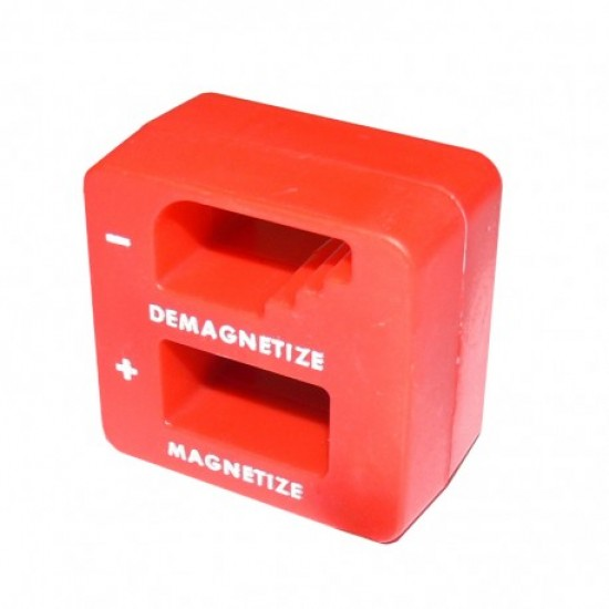 Demagnetizor - magnetizor