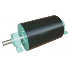 Tambur magnetic cu ax rotativ