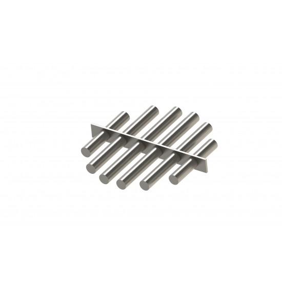 Grila magnetica  diam. 150 - 400mm