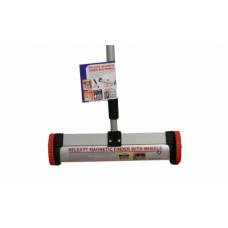 Colector magnetic mediu