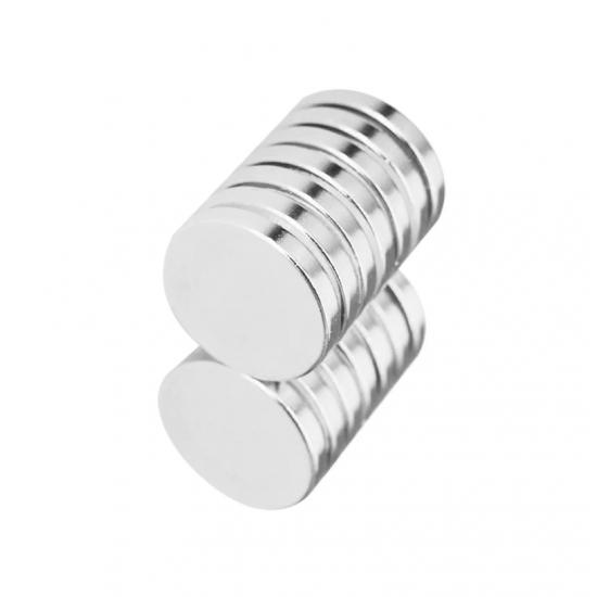 Magnet neodim disc 20mm x 3mm, N48