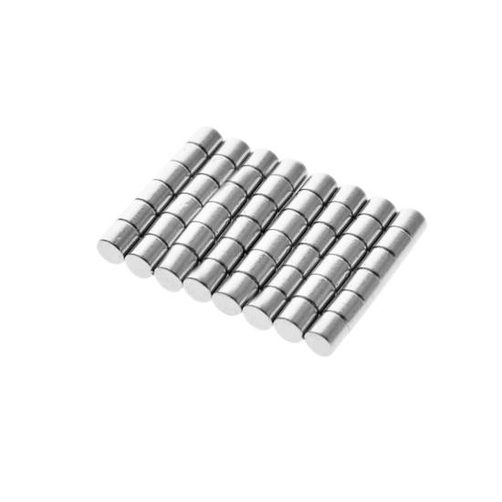 Magnet neodim disc 3mm x 3mm, N48
