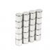 Magnet neodim disc 5mm x 5mm, N52 - lichidare stoc