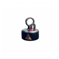Magnet pentru pescuit 80mm x 55mm, Extra, 250 kg