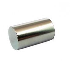 Magnet neodim cilindru 20mm x 40mm, N48