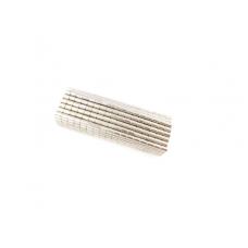 Magnet neodim cilindru 2mm x 3mm, N48