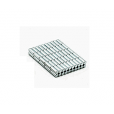Magnet neodim cilindru 2mm x 5mm, N35