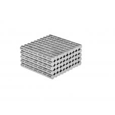 Magnet neodim cilindru 3mm x 4mm, N35