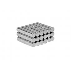 Magnet neodim cilindru 3mm x 5mm, N35