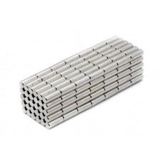 Magnet neodim cilindru 3mm x 8mm, N35UH