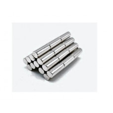 Magnet neodim cilindru 4mm x 12mm, N48
